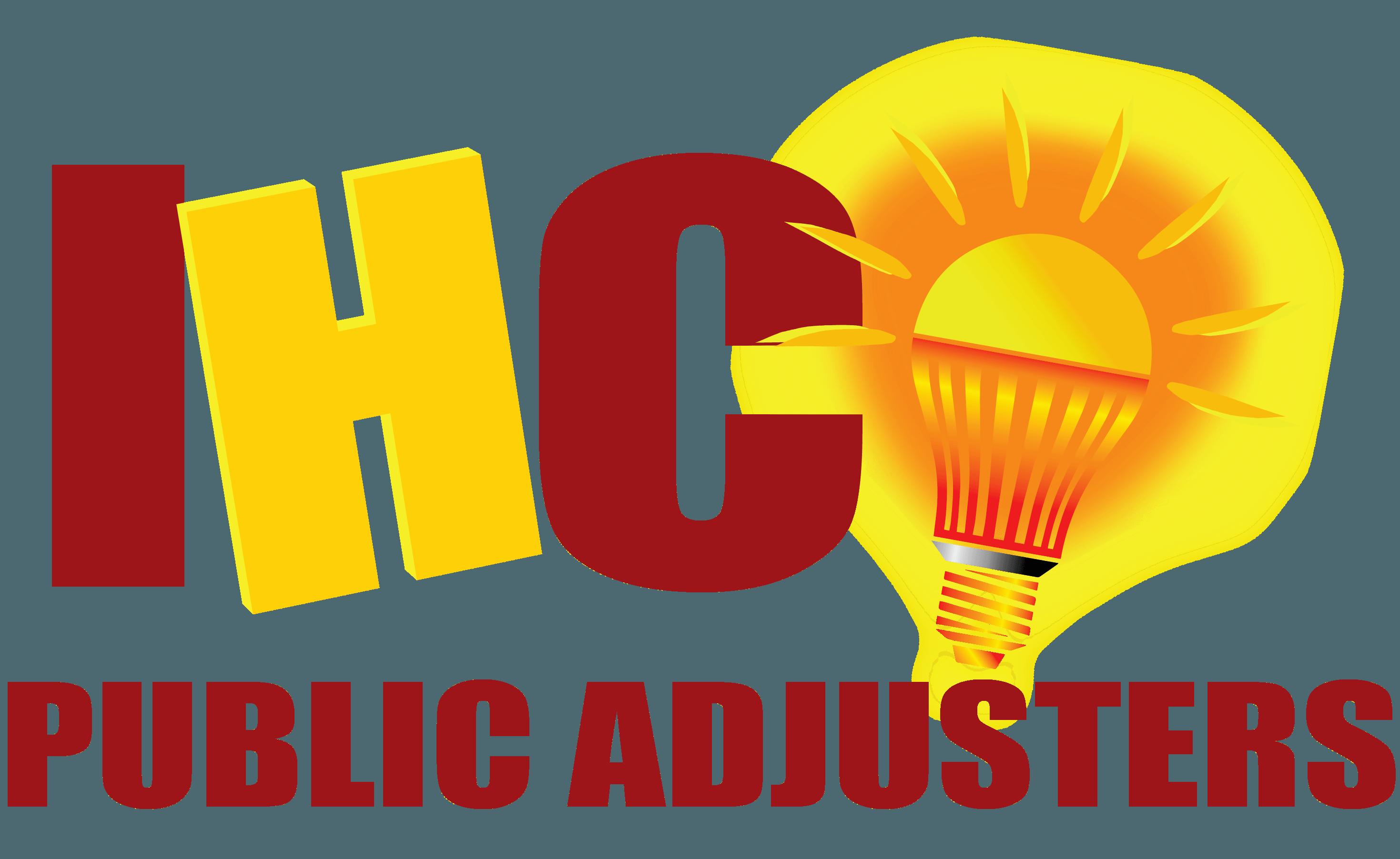 IHC Public Adjusters